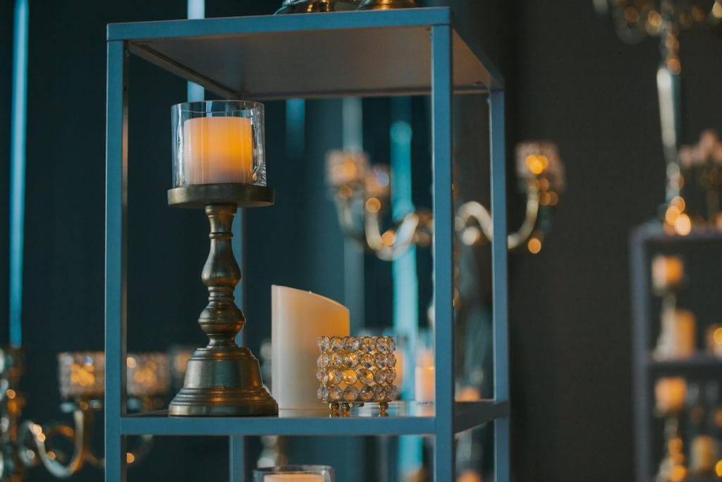 Ceremony Candles 1024x683 - Details and Decoration