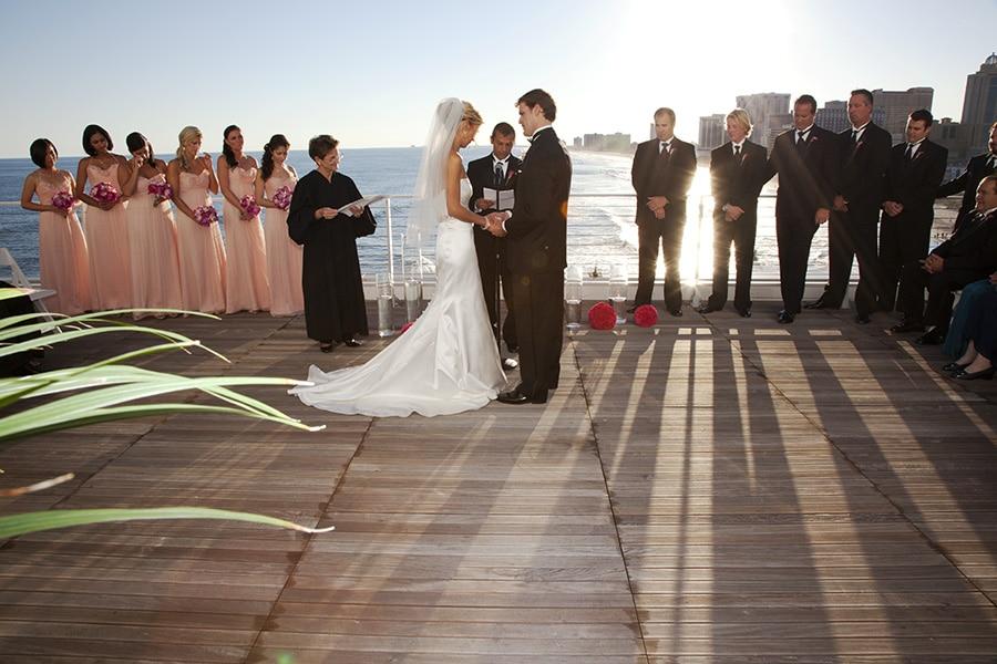 One Atlantic 17 - Wedding Gallery