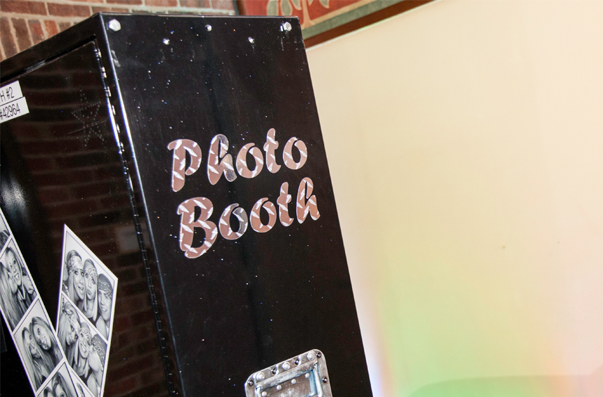 65 - Picture Us Perfect Photo Booth