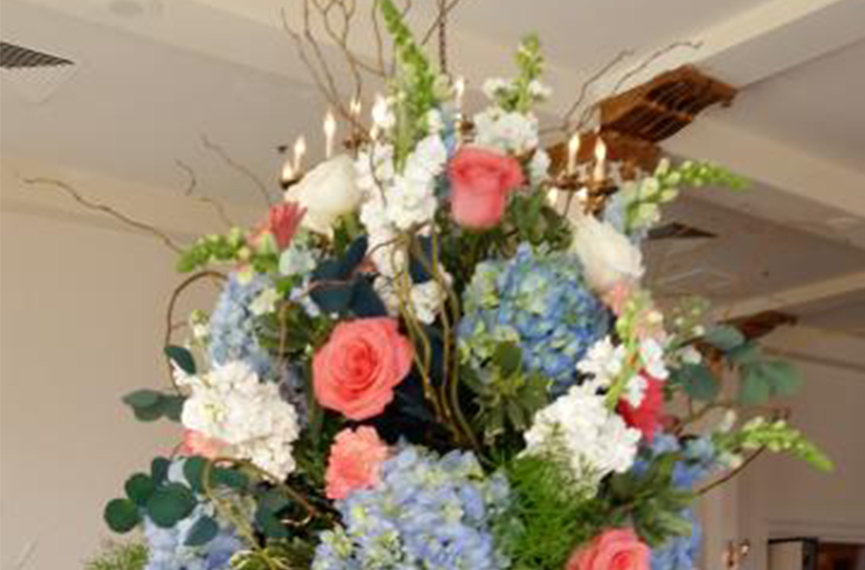 91 1 - South Jersey Florist