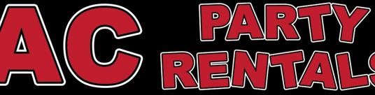 Ac Party Rental Logo 620x136 1 536x136 - AC Party Rentals