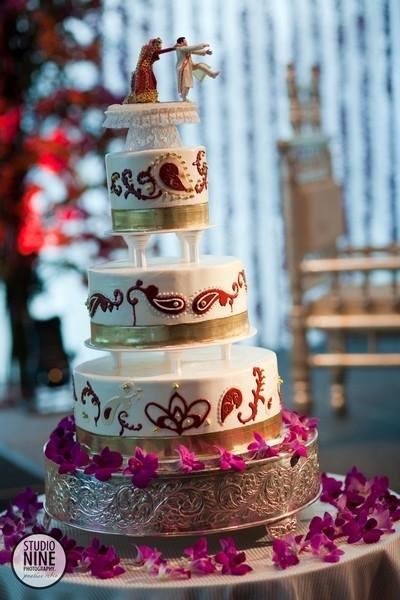 Cake 11 - Wedding Cake