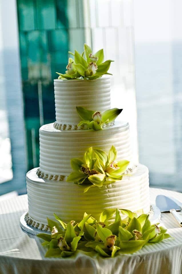 Cake 12 - Wedding Cake