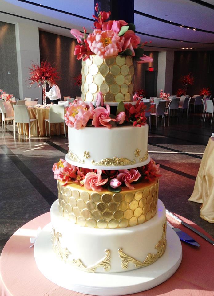 Cake 13 - Wedding Cake