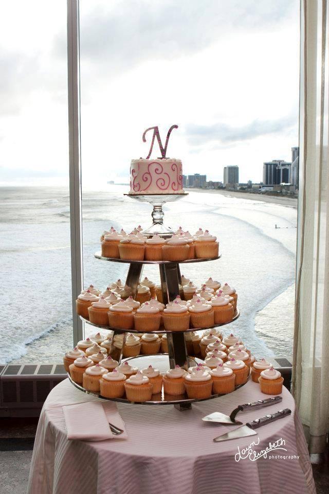Cake 15 - Wedding Cake