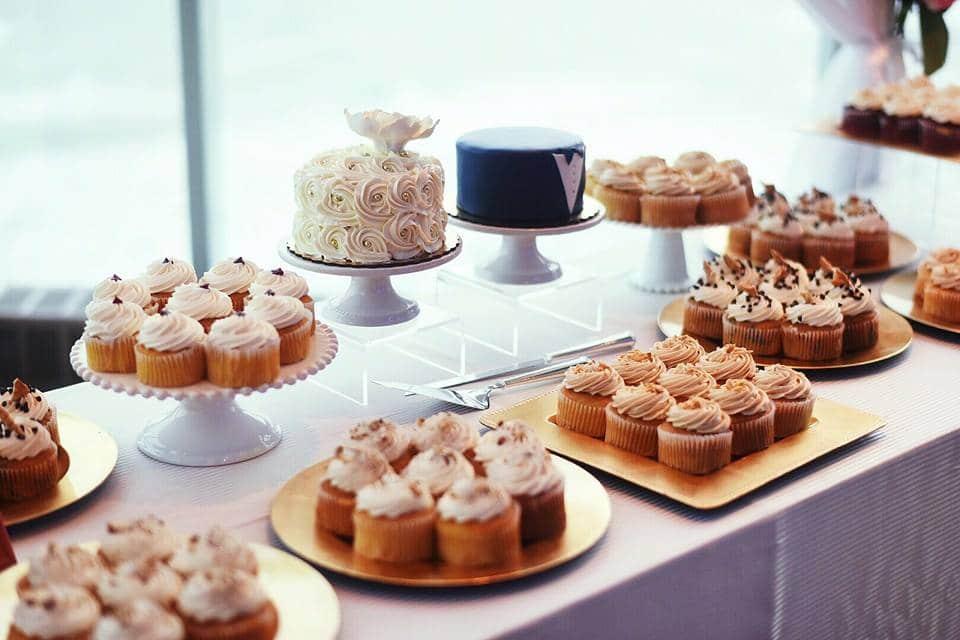 Cake 6 - Wedding Cake
