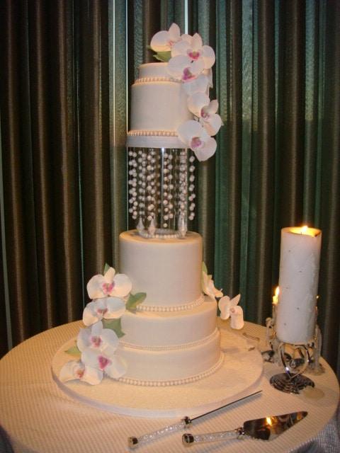 DSC02080 - Wedding Cake