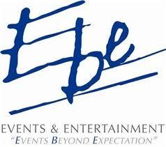 EBE Entertainment Logo - EBE Talent