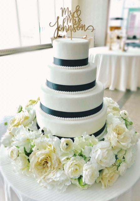 IMG 7890 - Wedding Cake
