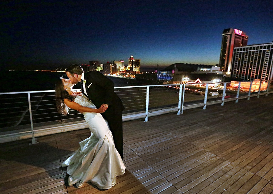 One Atlantic Wedding Bon 23 - Couples & Bridal Parties