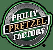 Philly Soft Pretzel Logo - Philly Pretzel Factory