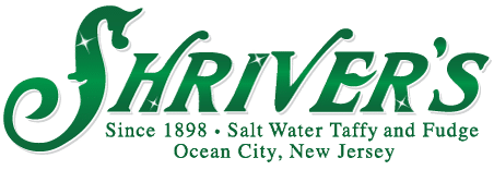 Shrivers Logo - Shriver's