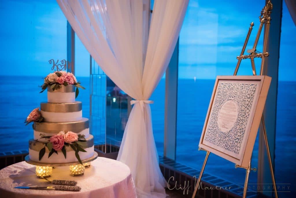 cake and Katubah 1024x684 - Wedding Cake