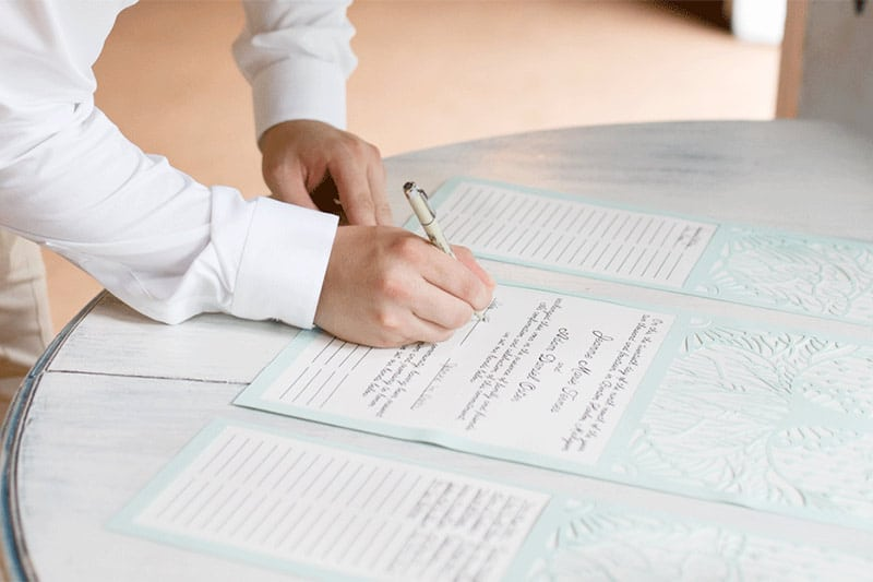 damara wedding2 - Damara Does Design