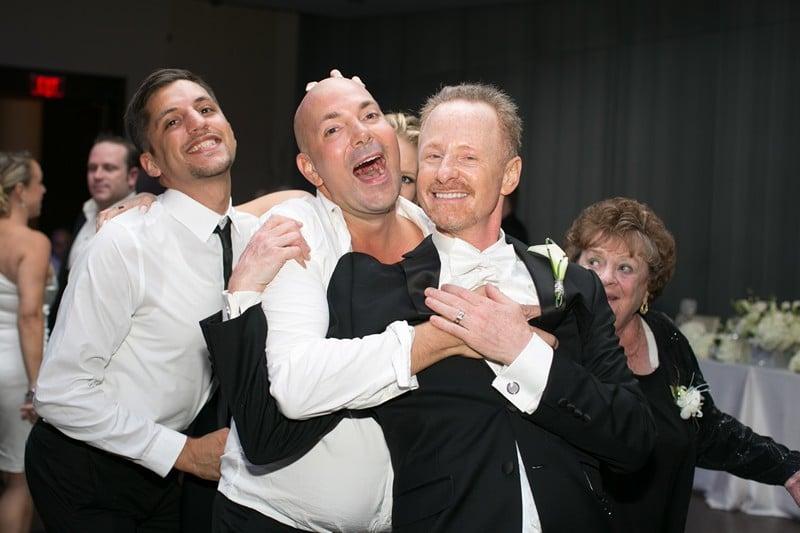gardner wed 06681 - Craig & Peter