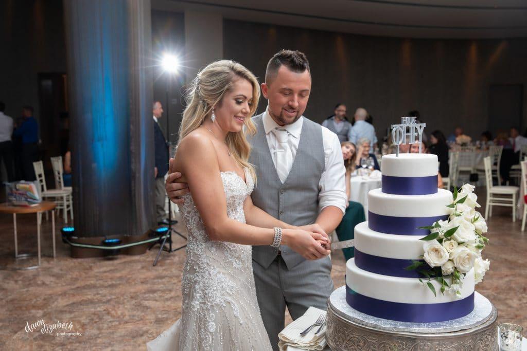 kelseynick fr 121 1024x683 - Wedding Cake