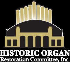 logo - Boardwalk Hall Organ