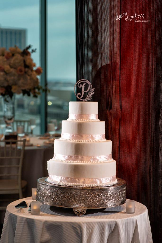 nicokelly 84 684x1024 - Wedding Cake
