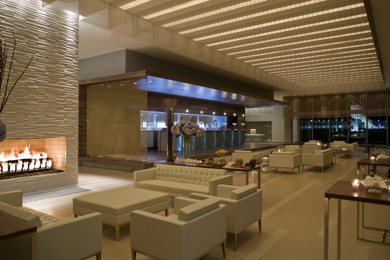 one atlantic lobby2 1 - Lobby