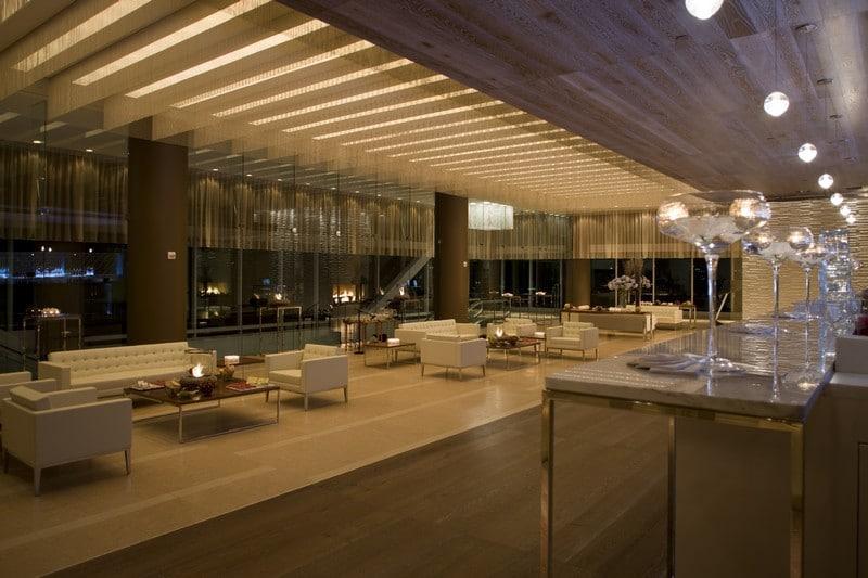 one atlantic lobby3 1 - Lobby