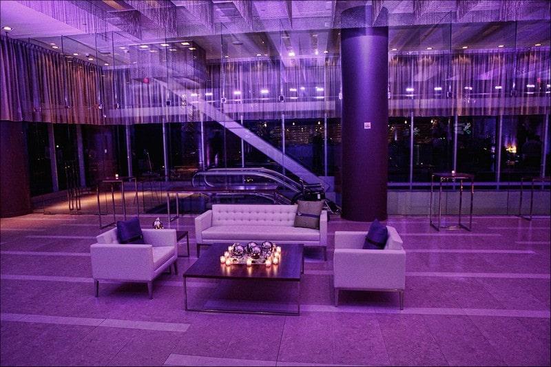 one atlantic lobby5 1 - Lobby