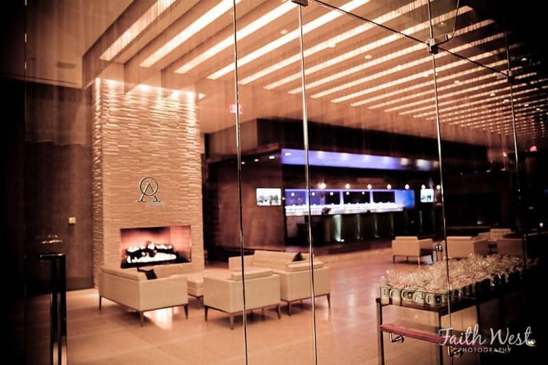 one atlantic lobby9 1 - Venue Gallery