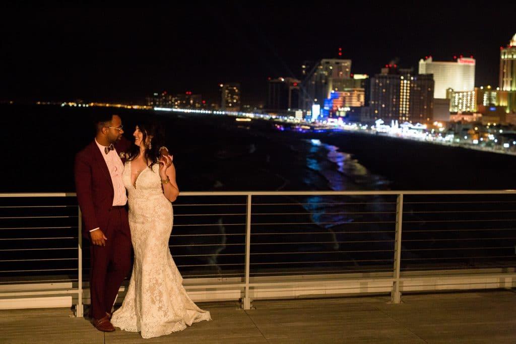reception 784 1024x683 - Erica & Zahir