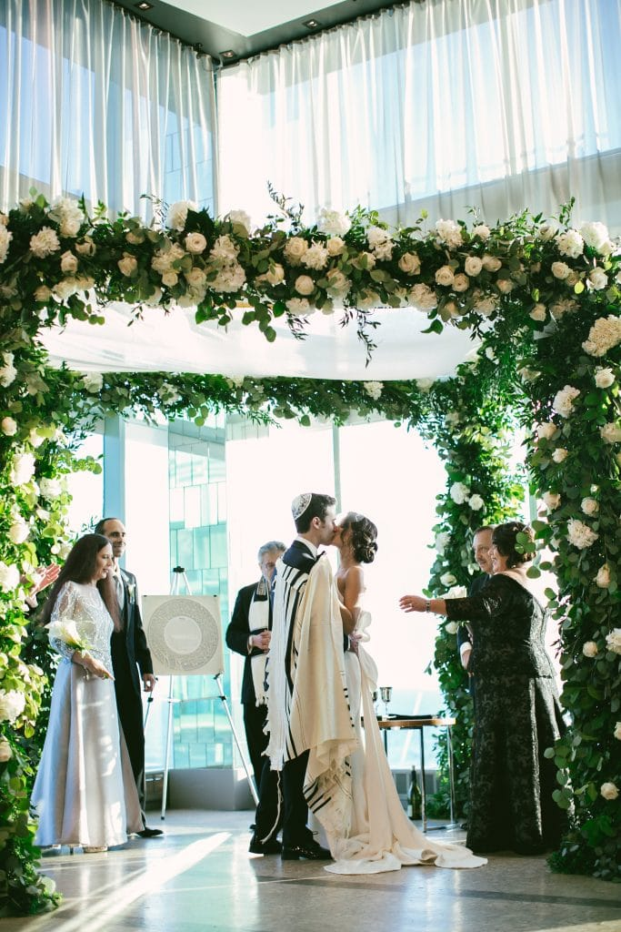 Carla Graff 95 683x1024 - Kosher Weddings