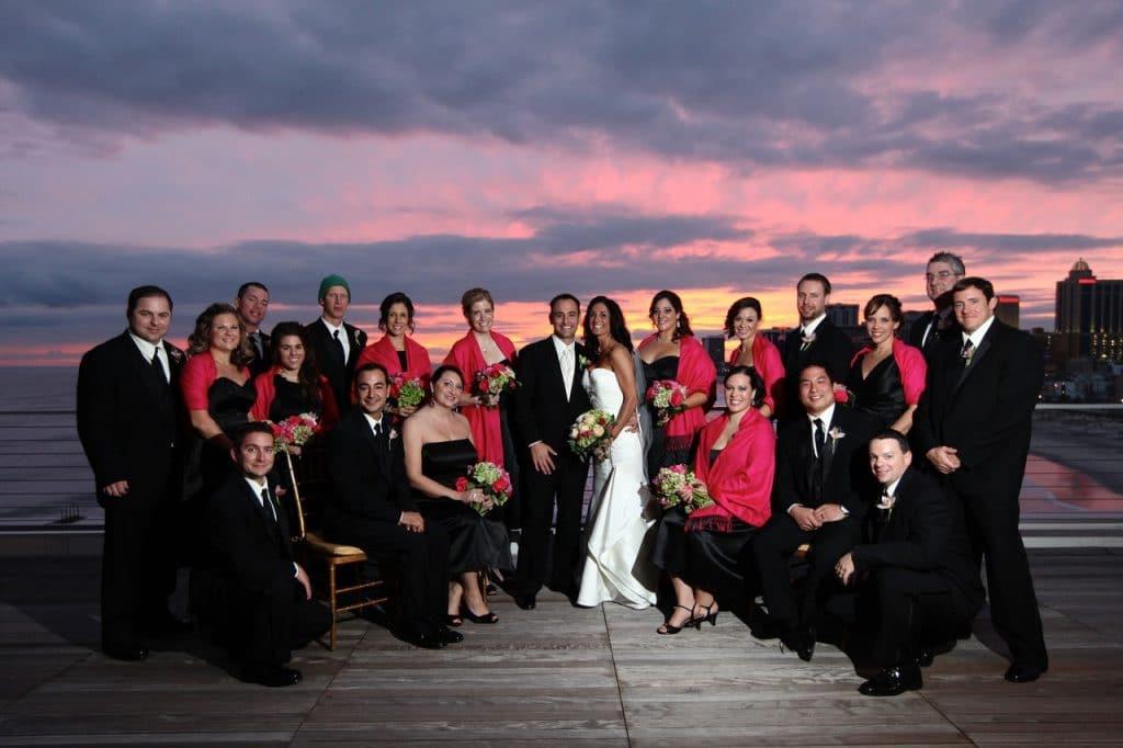 Chris   Jess 1024x682 - Couples & Bridal Parties