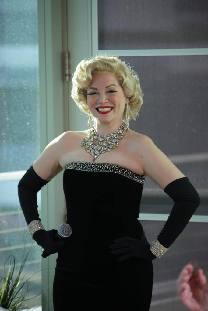 Marilyn Monroe 683x1024 - Entertainment