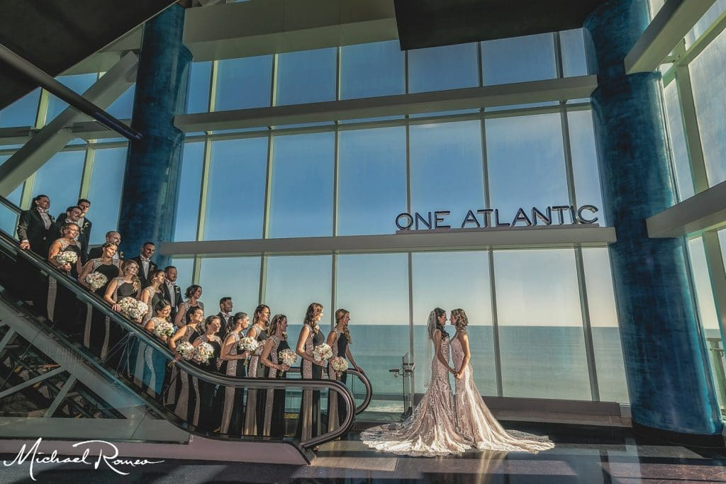 New Jersey Wedding photography cinematography Michael Romeo Creations 0796 1024x683 - Couples & Bridal Parties