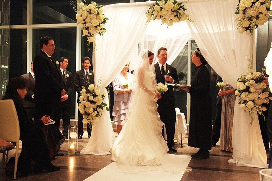 One Atlantic 47 - Kosher Weddings