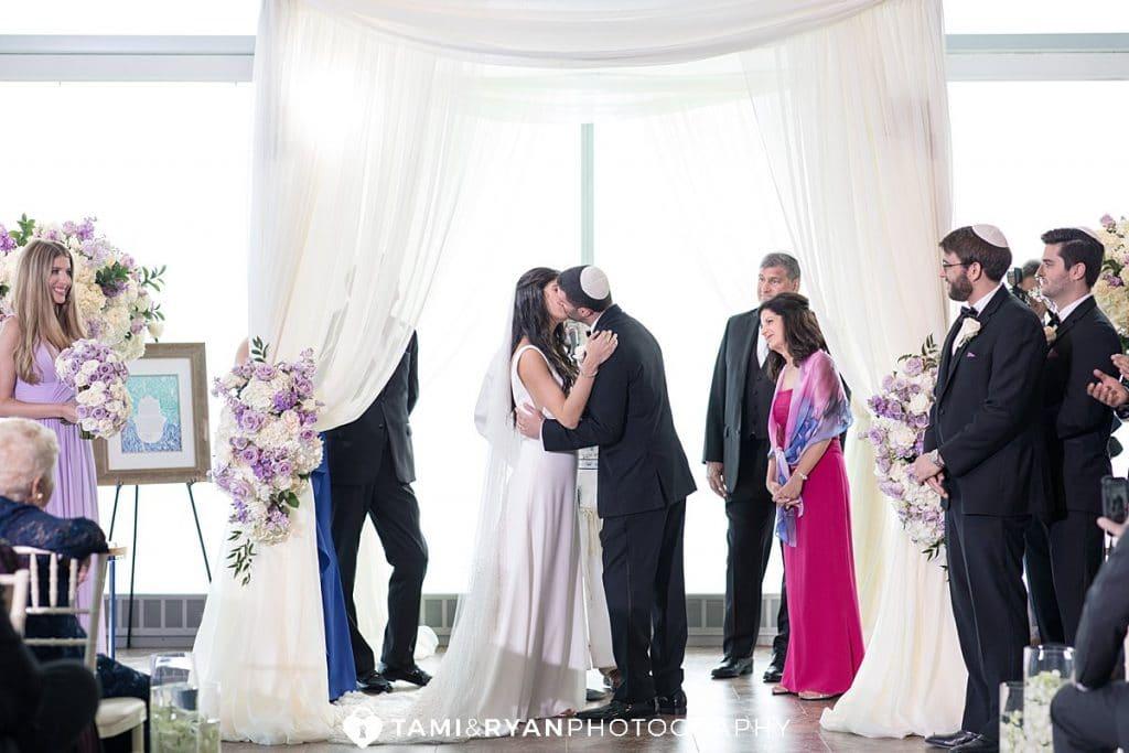 One Atlantic Events Hard Rock Atlantic City Wedding Photography Stephanie Ross 0122 1024x683 - Kosher Weddings