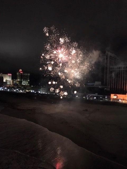 fireworks 1 - Entertainment