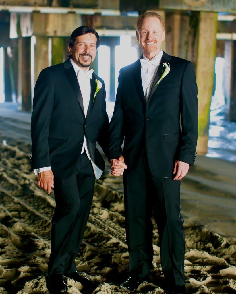 gardner wed 0115 3 822x1024 - Couples & Bridal Parties